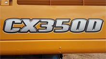 Used 2015 CASE CX350