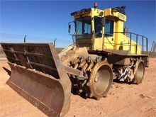 Used 2007 BOMAG BC77