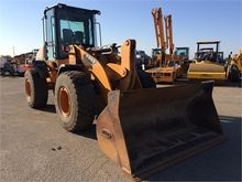 Used 2012 CASE 721F