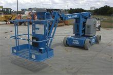 Used 2012 GENIE Z34/