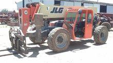Used 2012 JLG G12-55