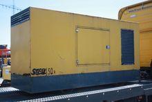 2007 Other Hüdig 150 KVA genera