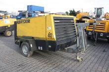 2000 Kaeser M 121