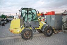 2000 Kramer 318 wheel loaders
