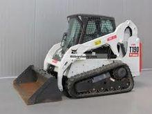 2012 Bobcat T 190