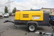 New 2016 Atlas Copco
