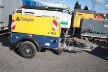 2003 Compair C 38 - G