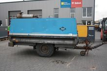 Used 1987 Maco compr