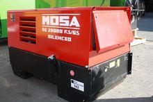 Used 2014 Mosa GE 20