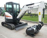 New 2016 Bobcat E 26
