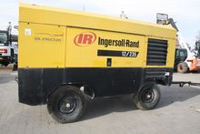 2004 Ingersoll-Rand 12/235