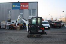 Used 2013 Bobcat E 1