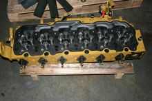2007 Caterpillar C9 engine cyli