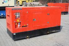 2008 Himoinsa HIW 60 Electricit