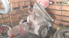 1991 Uelzener electric screed m