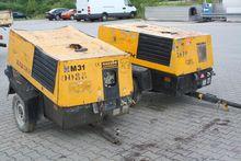 Used 1995 Kaeser M 3