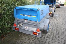 New 2009 Atlas Copco