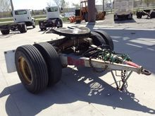 Used 1998 Trailer in