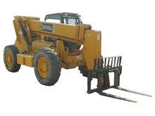 Used 2005 JCB 506C i
