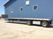 2000 TRANSCRAFT TRAILER