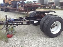 Used 2003 Trailer in