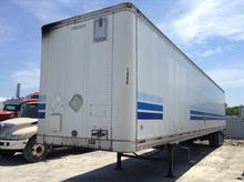2000 TRAILMOBILE TRAILER
