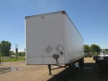 Used 1996 UTILITY TR