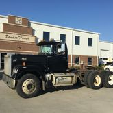 1988 MACK RW SUPERLINER