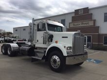 Used 1993 KENWORTH W