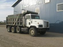 1999 INTERNATIONAL 5000 (PAYSTA