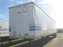 1998 TRAILMOBILE TRAILER