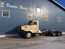Used 1988 KENWORTH T
