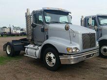 2005 INTERNATIONAL 9200