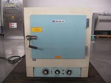 Blue M 0V-18A