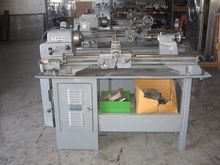 Atlas Lathes