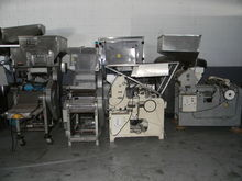 Lot of 4 HARTNETT Printer