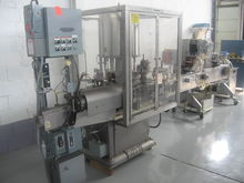 Consolidated Packaging Machine