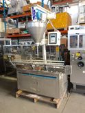 Mateer single head auger filler