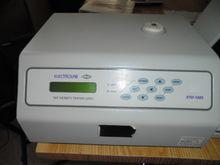 Electrolab Tap Density Model ET