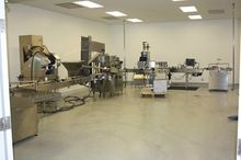 Complete GMP Packaging Line