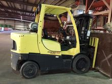 2011 Hyster S155FT
