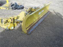 Used 2007 DEGELMAN 5