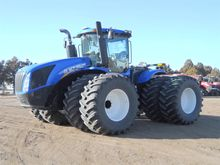 2014 NEW HOLLAND T9.390