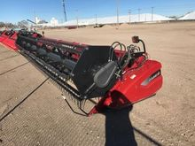 Used 2010 CASE IH 20