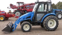 2005 NEW HOLLAND TC35D
