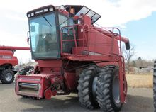 Used 1992 CASE IH 16