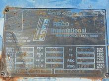 RECO INTERNATIONAL 586-310 Heat
