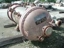 MW-1106A Vessels