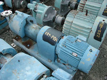 ALLIS CHALMERS 289-P618A Pumps