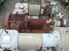Used DURCO 300-P203